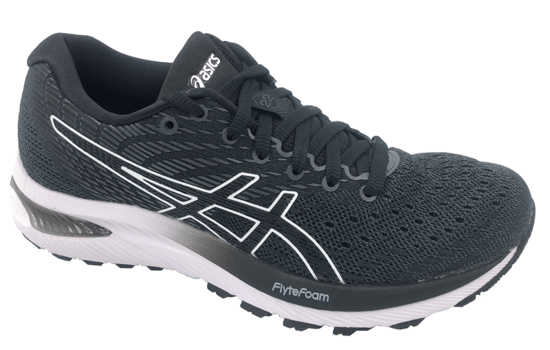 Asics Cumulus 22 Carrier Grey/Black [2A-narrow]