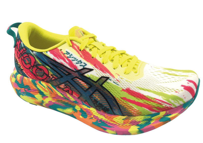 Asics Gel-Noosa Tri 13 Hot Pink/Sour Yuzu