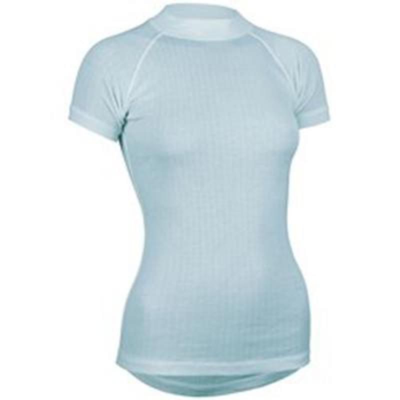 Avento Thermoshirt bleu