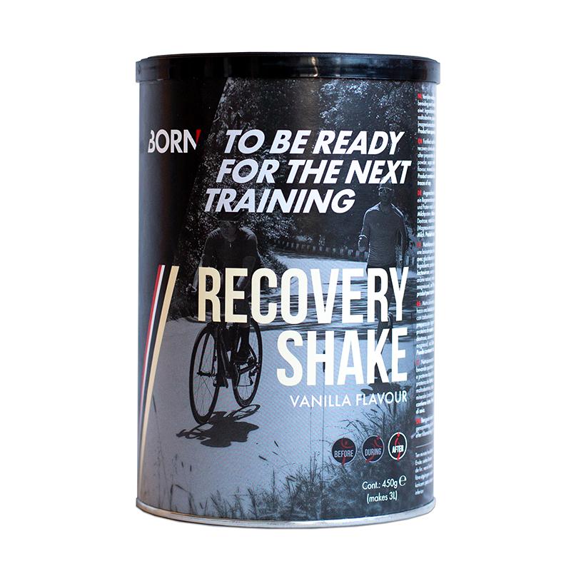 Born Recovery Shake