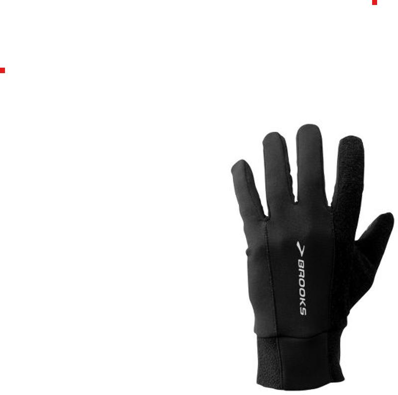 Brooks Vapor dry 2 glove