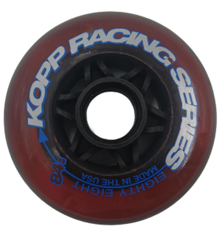 Kopp Racing series
