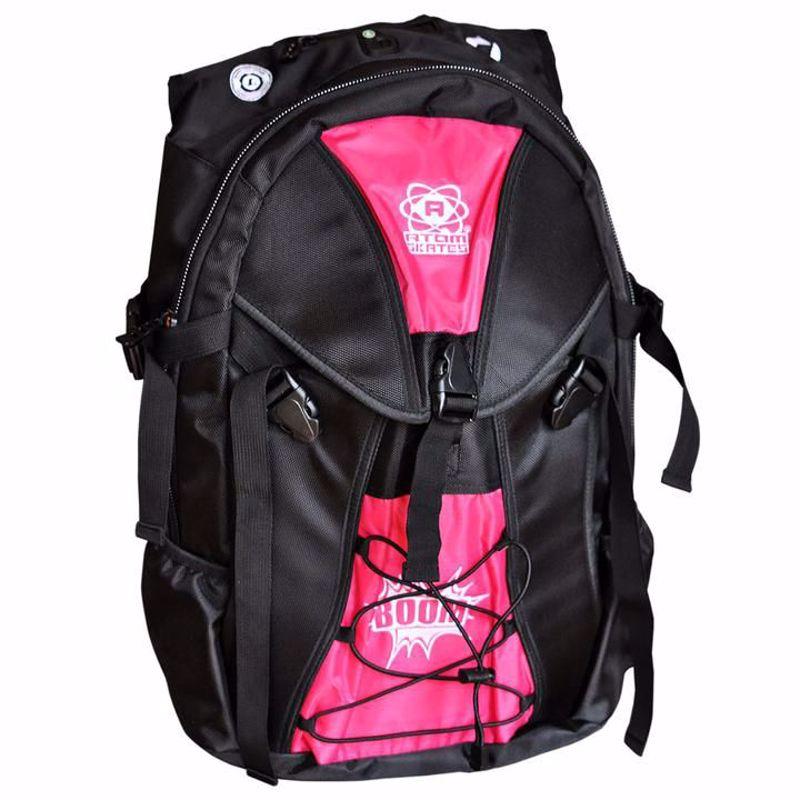 Luigino Backpack pink