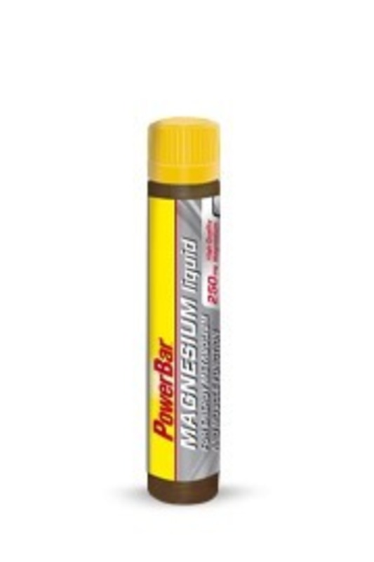Powerbar Magnesium liquid 250mg