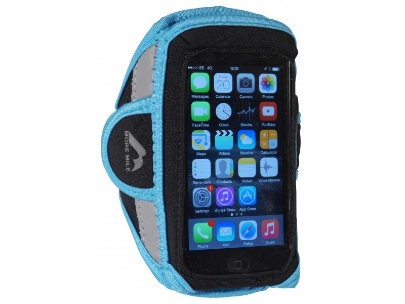 More Mile Media armband voor Apple IPhone 4S & 5S