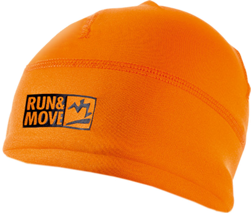 Run en MoveMuts Oranje
