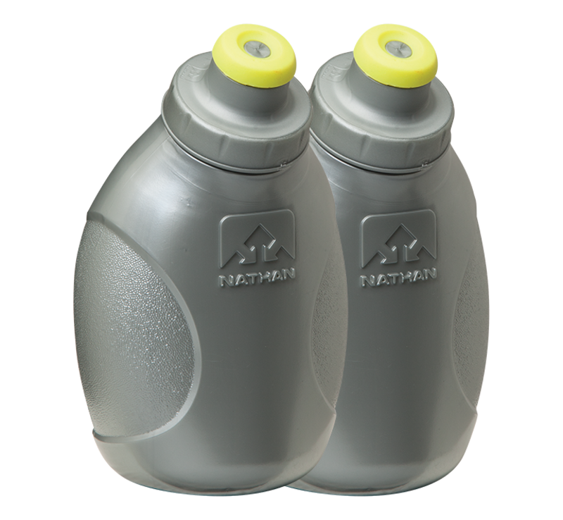 Nathan Push-Pull Cap Flasks 10oZ 300ml