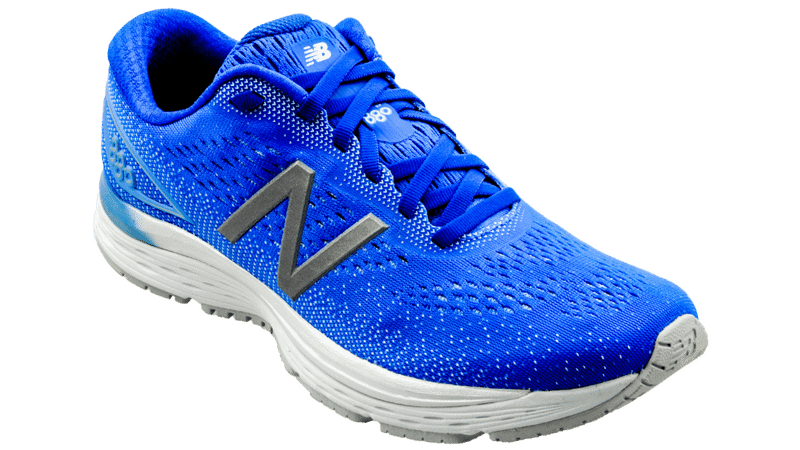 New Balance 880 v9 Vivid Cobalt/Light Lapis Blue/Summer Fog