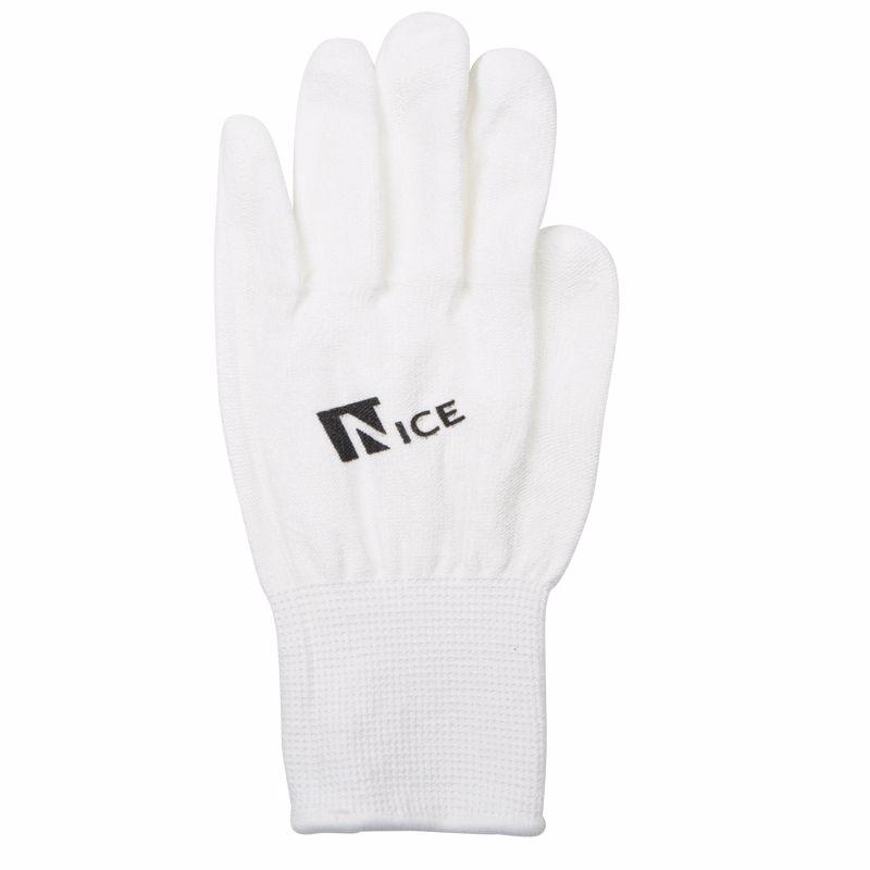Nice Snijvaste handschoen WIT