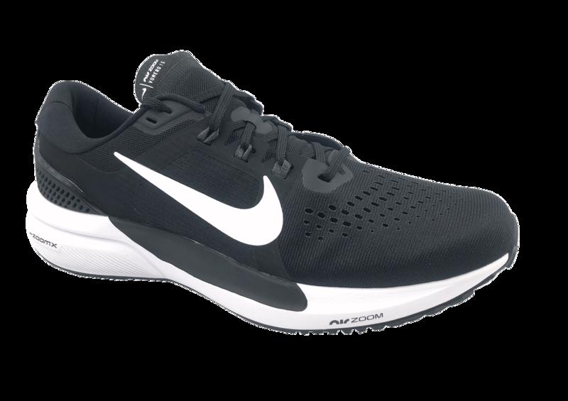 Nike Air Zoom Vomero 15 Black/White-Anthracite-Volt