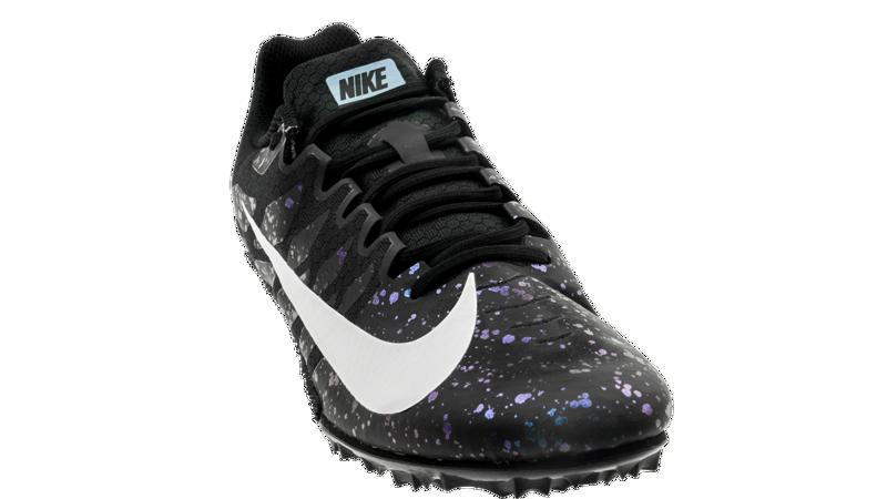 Nike Zoom Rival S9 electric black/white-indigo fog [unisex]