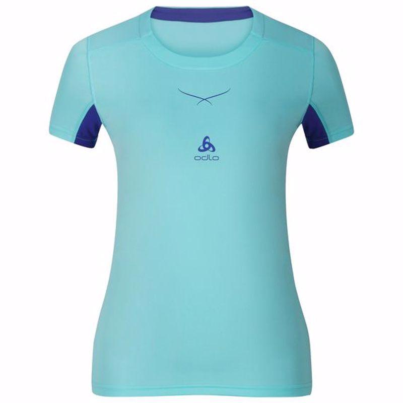 Odlo T shirt dames basislaag Ceramicool