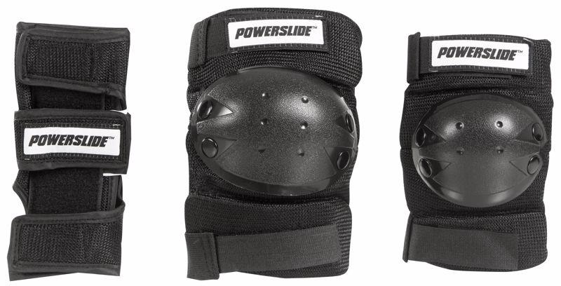 Powerslide Basic OEM Protection Set