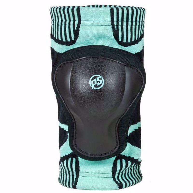 Powerslide onesie knee pad women