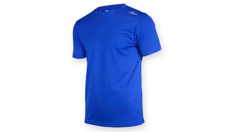 Rogelli Promo Running shirt Blauw