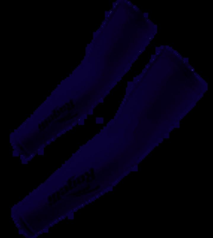 RogelliLycra Armstukken wit