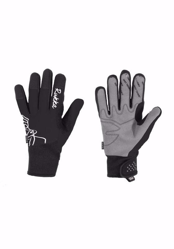 Rukka Snowflake glove black