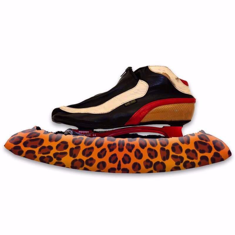 Schaatshoes Cheetah