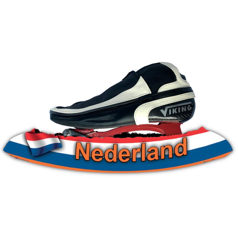 Schaatshoes Nederland