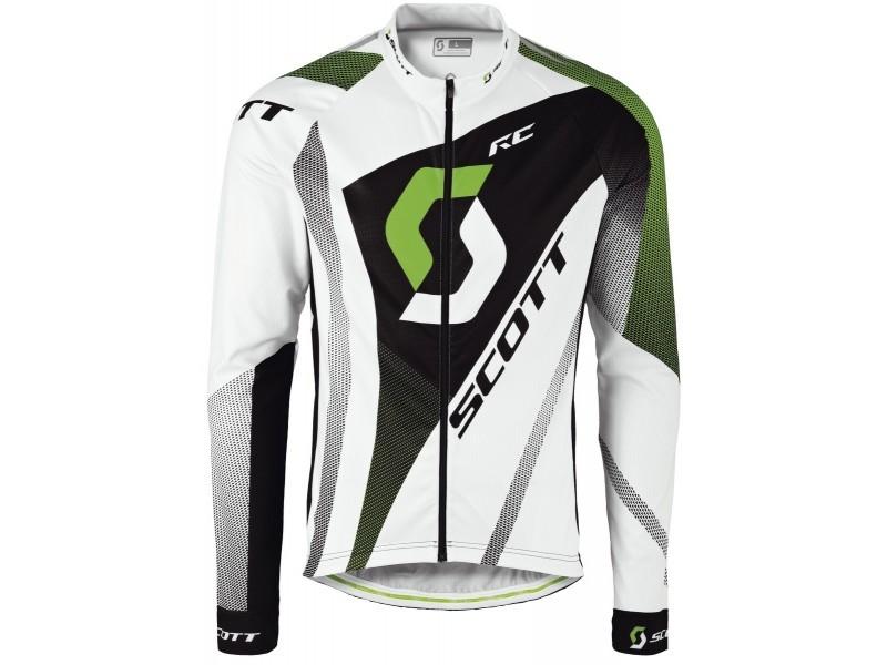 Scott  RC Pro Long Sleeve Jersey