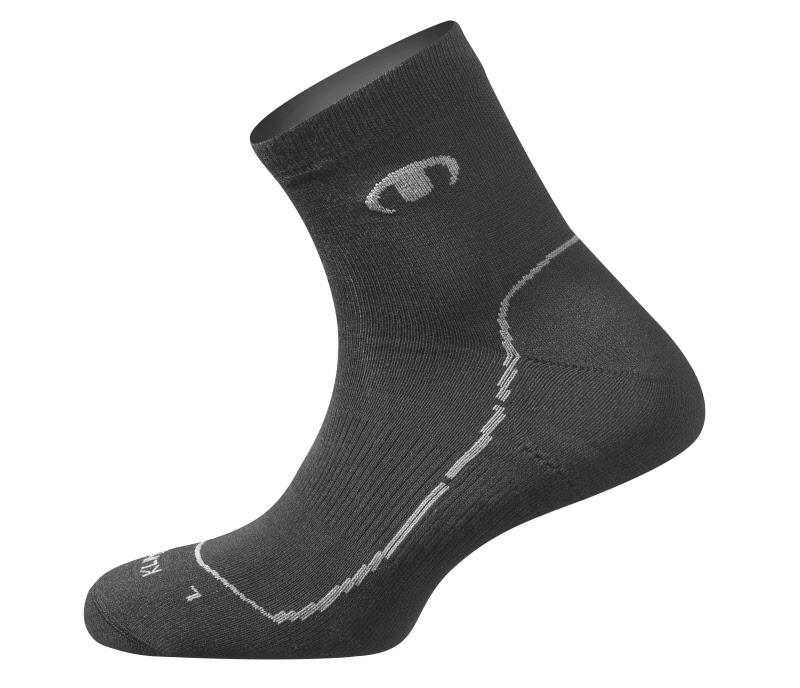Ultima Sock APS-2 Perfetto black
