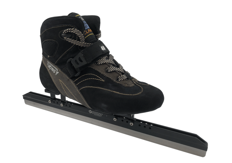 Viking Option met bont 60Rc ijzer