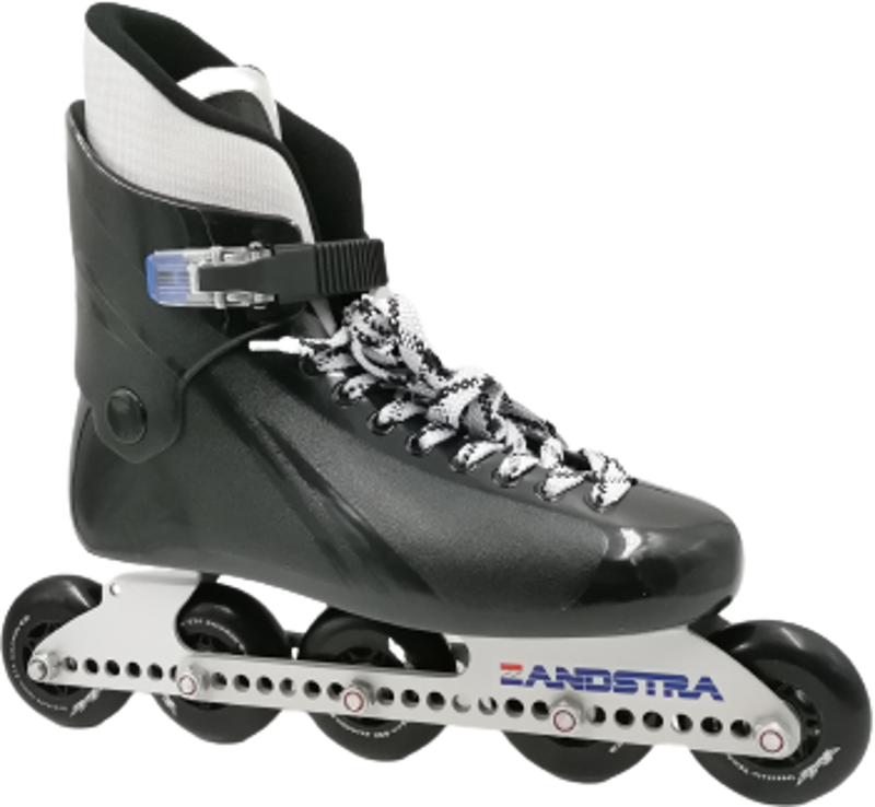 Zandstra Retro Fitness 5x76mm