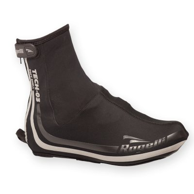Rogelli Overshoes Tech 03 overschoen softshell