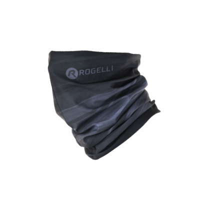 Rogelli Multifunctionele Scarf  black