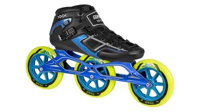 Powerslide XXX skate 125