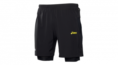 Asics 2in1 Short 110559