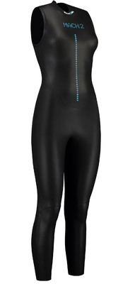 Dare2Tri Long John Mach2 Lady
