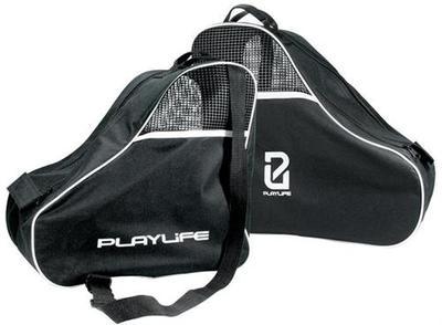 Playlife skate tas zwart
