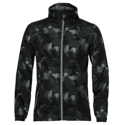 Asics Men's FuzeX packable jacket