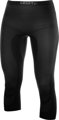 Warm 3/4 thermo onderbroek  womens