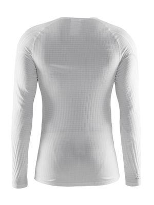 Craft Thermoshirt lange mouw heren wit