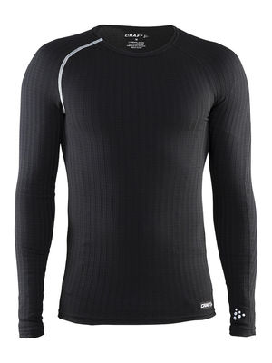 Active longsleeve black