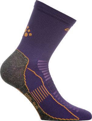 Craft Stay Cool Run Sock
