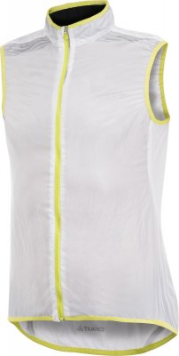 Craft Performance featherlight vest white