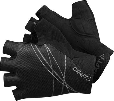 Craft Bike performance glove Schwarz