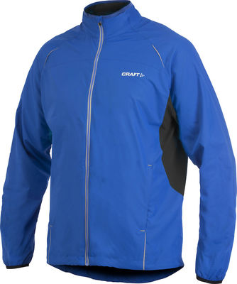 Craft Active Run Jacket Men Sweden Blue
