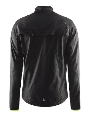 Craft Prime Jacket Men Black/Flumino