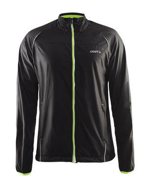 Craft Prime Jacket Men Black/Flumino