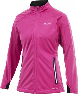 Craft Softshell Light Women