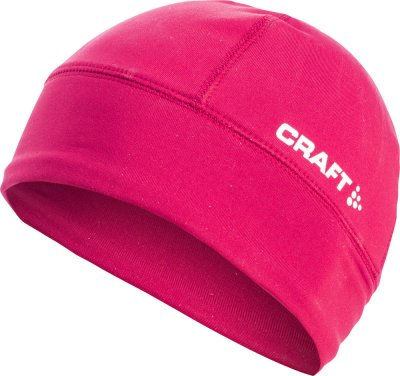 Craft Thermal bonnet light hibiscus