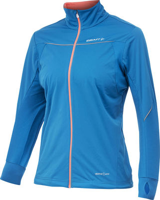 Craft PR Jacket  Stretch Dames Galaxy