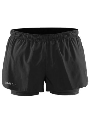 Craft Joy Relaxes Shorts 2-in-1  women