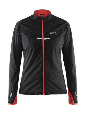 Focus Race Jacket Women