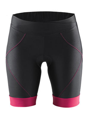 Move Short Women black/berry