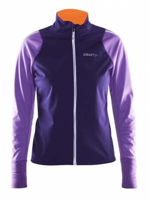 Craft Belle Jacke Purple